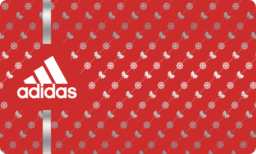 $50 adidas eGift Card